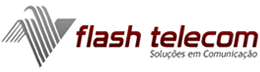 Flash Telecom | Telefone sem fio longo alcance | Voip